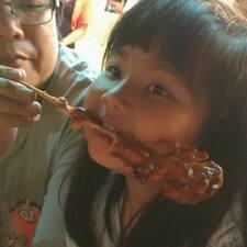 巧琳 User Profile
