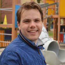 Jacob Jan User Profile