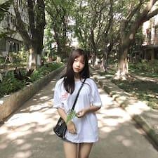 Nutzerprofil von 如喵