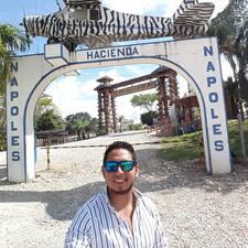 Rodrigo O. - Profil Użytkownika