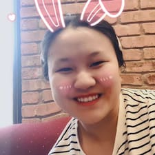 Profil utilisateur de 研桑 (Alice)