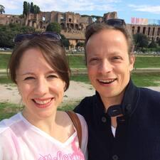 Nutzerprofil von Peter & Sandra