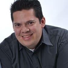 Användarprofil för Jorge Danilo