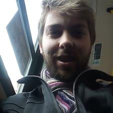 Javier Leonardo Kullanıcı Profili
