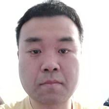 Jianliang User Profile