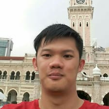 Profil utilisateur de Choon Hiang