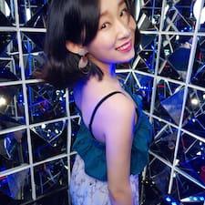 Nutzerprofil von 欣妍