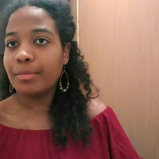 Elisama User Profile
