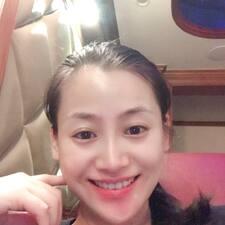 Perfil do usuário de 叶琳