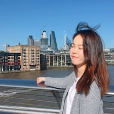 Ji Hyun felhasználói profilja