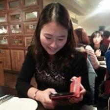 Eunsuk User Profile
