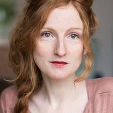 Henkilön Elise käyttäjäprofiili