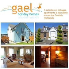 Gael Holiday Homes是超讚房東。