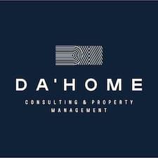 Profil korisnika DA'Home