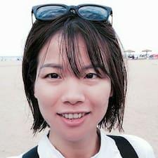 Användarprofil för Alice Yaping