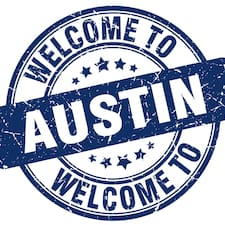 Welcome To Austin User Profile