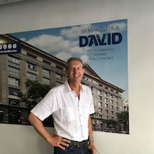 David User Profile