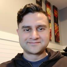Profil korisnika Azam
