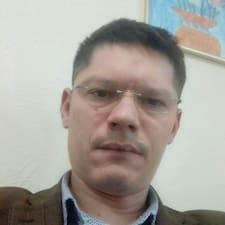 Profil utilisateur de Алексей