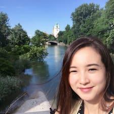 Profil utilisateur de Siewkheng