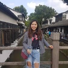 Profil korisnika 宇昀