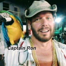 Captain Ron User Profile