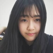Qi felhasználói profilja