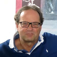 Nutzerprofil von Ulrich