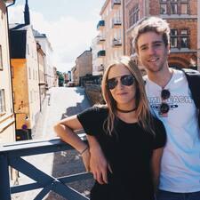 Julien + Bianca