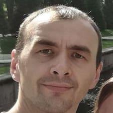 Profil utilisateur de Viaceslav
