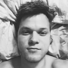 Илья - Profil Użytkownika