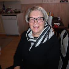 โพรไฟล์ผู้ใช้ Ulla-Maija