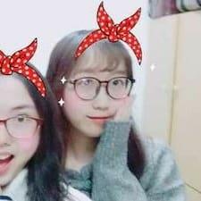 茉 User Profile