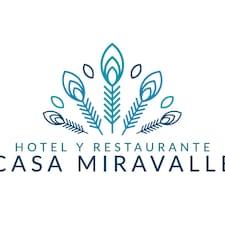 Hotel Casa Miravalle - Uživatelský profil