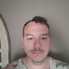 Leander User Profile