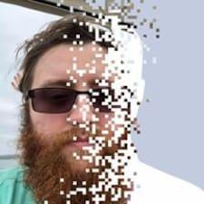 Profil Pengguna Jarrod