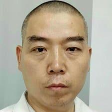 道宏 User Profile