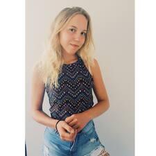 Grete User Profile