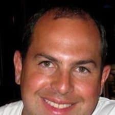 Alejandro felhasználói profilja