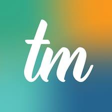 Profil Pengguna Trippermart