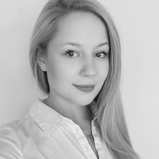 Profil utilisateur de Marie-Christin