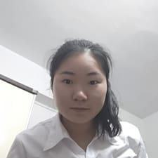 Perfil do utilizador de 小连