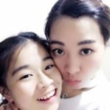 Profil Pengguna 小芳