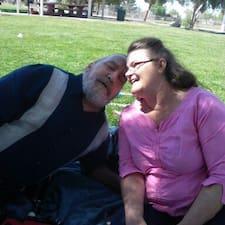 Glenn And Darlene User Profile
