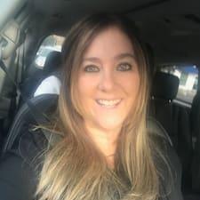 Profil korisnika Nadia Yolima