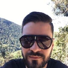 Profil utilisateur de Maycon Roger