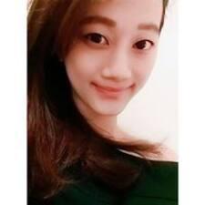 Perfil do utilizador de 意儒