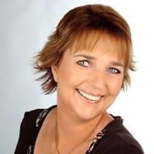 Profil utilisateur de Linette