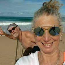 We Are Dianne & José User Profile