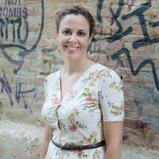 Carolina Brukerprofil